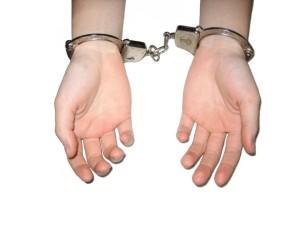 image - handcuffs